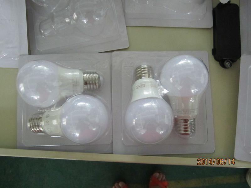 灯泡包装机