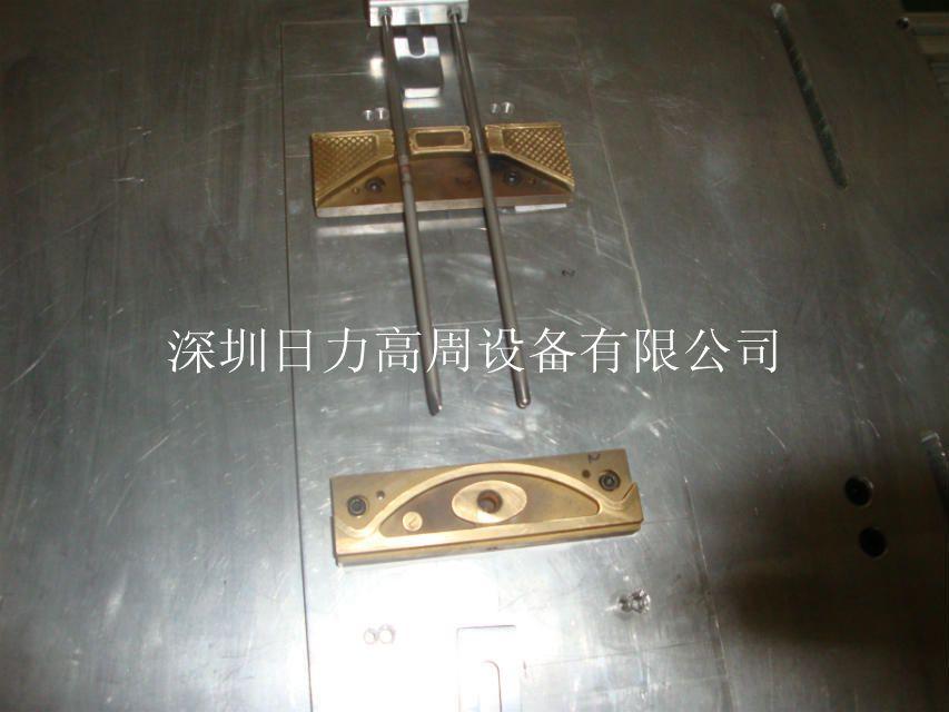 自动转盘式高周波医疗袋焊接机