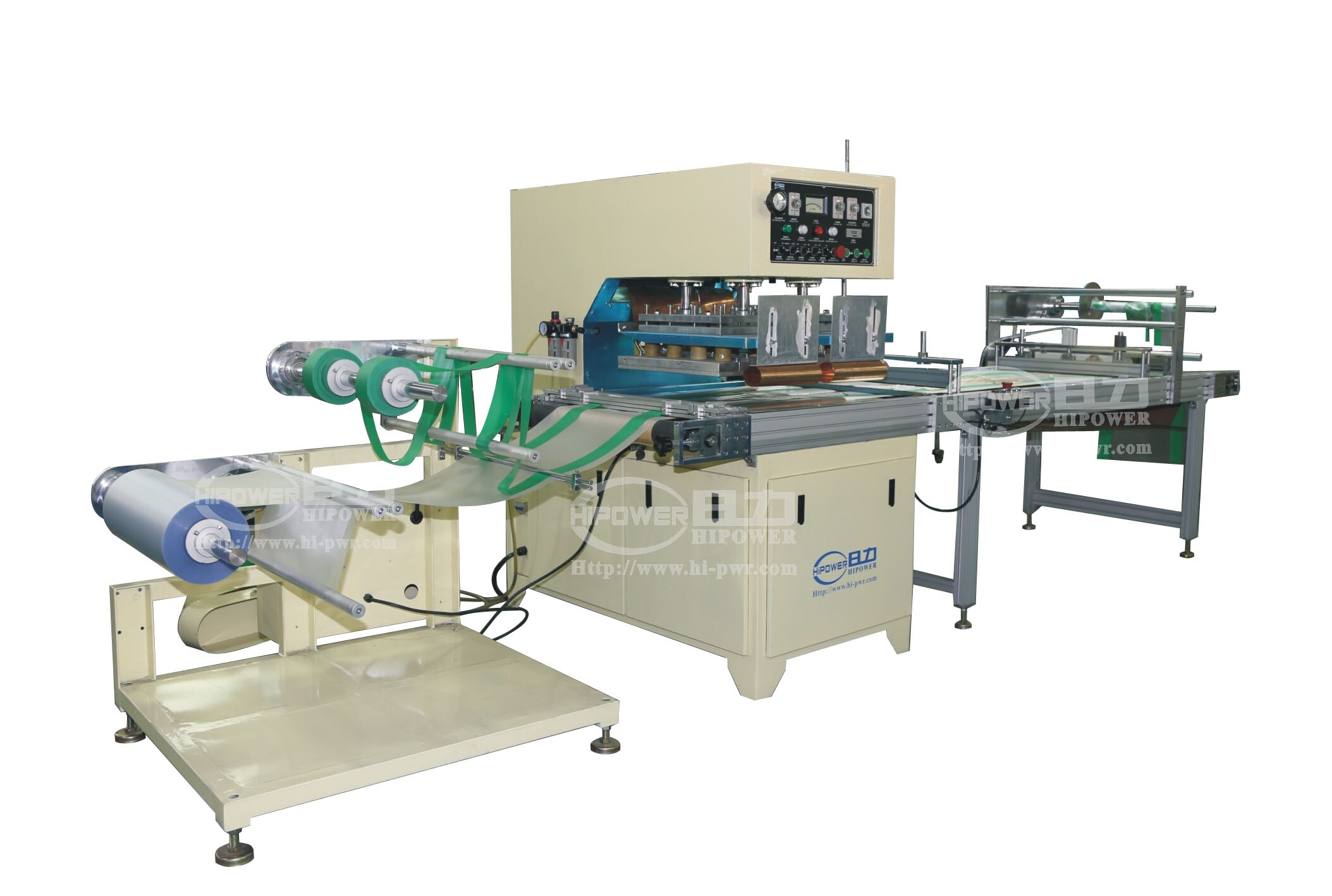 医疗袋子焊接机
